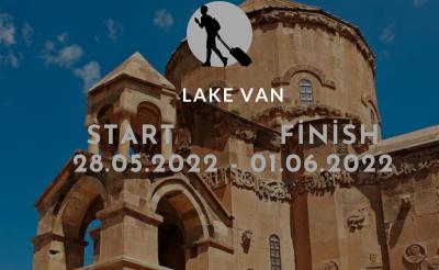 Tour of Lake Van